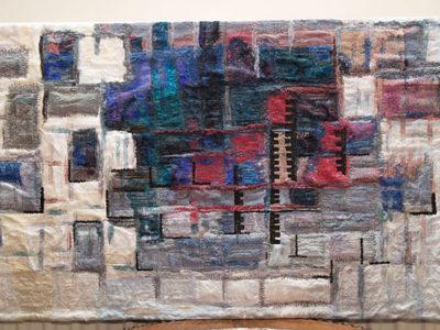 Staffordshire Bluebrick