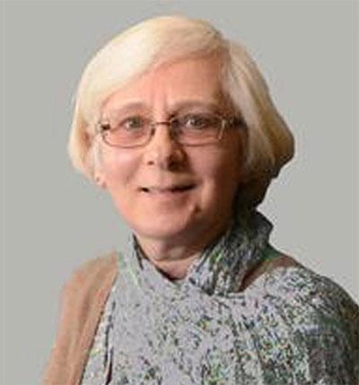 Judith Rowley